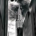 New York State Of Mind by Jessica Jenney