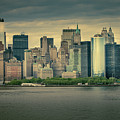 New York State Of Mind by Ryan Smith