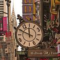 New York State Of Mind by Vladimir Damjanovic