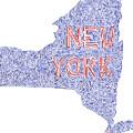 New York by Steven Natanson