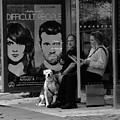 New York Street Photography 77 by Frank Romeo