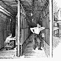 New York: Telephone, 1891 by Granger
