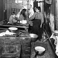 New York Tenement 1910 by Granger