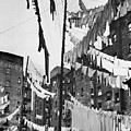 New York: Tenement, 1936 by Granger