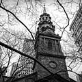 New York by Thru Kurts Lens