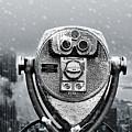 New York Views by Richard Bartlett