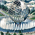 New York World's Fair by Jeelan Clark