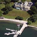 New York Yacht Club Harbour Court 5 Halidon Avenue Newport Ri 02840 3815 by Duncan Pearson