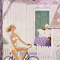 New Yorker August 6 1955 by Rea Irvin