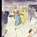 New Yorker February 12 1955 by Perry Barlow