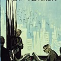New Yorker January 16 1960 by Arthur Getz
