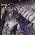 New Yorker January 19 1952 by Garrett Price