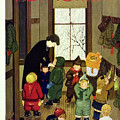 New Yorker January 21 1950 by Edna Eicke
