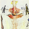 New Yorker January 30 1954 by Abe Birnbaum