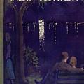 New Yorker June 28 1958 by Arthur Getz