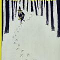 New Yorker November 30 1957 by Robert Kraus