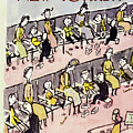 New Yorker September 10 1949 by Abe Birnbaum