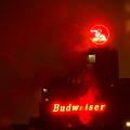 Newark Budweiser by Scott Sawyer