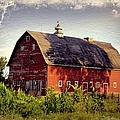 Newell Ave Barn by Bonfire Photography