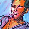 Newman's Cool Hand by Les Leffingwell