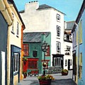 Newman's Mall, Kinsale by Tony Gunning