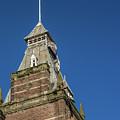 Newport Market Tower by Steve Purnell