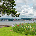 Newport-on-tay In Fife, Scotland by Jeremy Lavender Photography