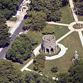 Newport Tower Rhode Island by Duncan Pearson