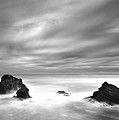 Next Frontier by Jorge Maia
