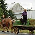 Next Wagon's Ready by Joyce Huhra