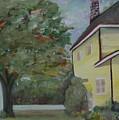 Nh Home  by Pamela Wilson