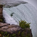 Niagara Fall Edge by Jennifer Craft