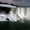 Niagara Falls 6 by Anthony Jones