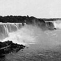 Niagara Falls, C1900 by Granger