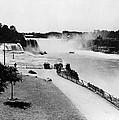 Niagara Falls, C1905 by Granger