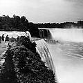 Niagara Falls, C1910 by Granger