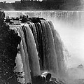 Niagara Falls, C1911 by Granger