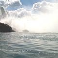 Niagara Falls by Debbie Levene