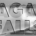 Niagara Falls  by John McGraw