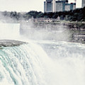 Niagara Falls by Lisa Russo