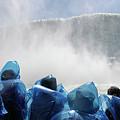 Niagara Falls Maid Of The Mist Boat Ride by Oleksiy Maksymenko