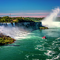 Niagara Falls Maid Of The Mist_dsc8712_16 by Greg Kluempers