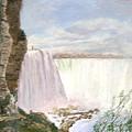 Niagara Falls by Nicholas Minniti