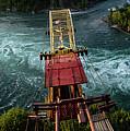 Niagara Falls The Whirlpool by Oleksiy Maksymenko