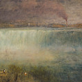 Niagara by George Inness