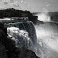 Niagara's Fury by Robert Arthur