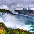 Niagra by Ches Black
