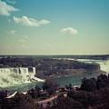 Niagra Falls by Kaylee Killian
