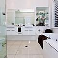 Nice Bathroom by Darren Burton