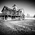 Nicolas Haunted House IIb by Paul W Sharpe Aka Wizard of Wonders